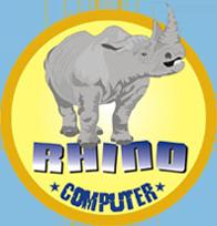 rino computerino da